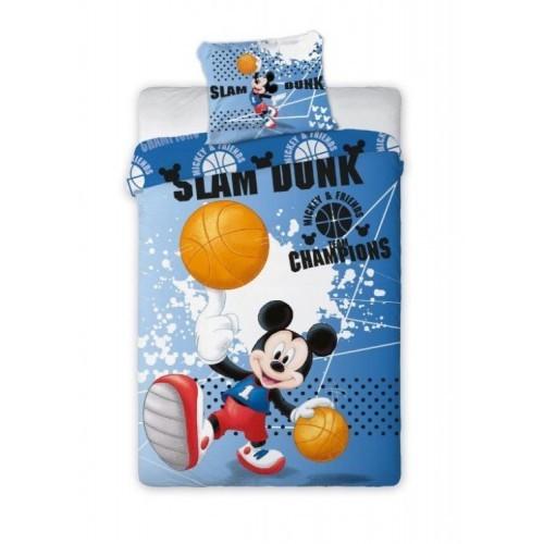 Licenční povlečení Mickey Mouse Team