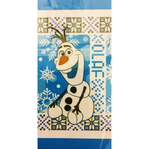Licenční osuška Olaf