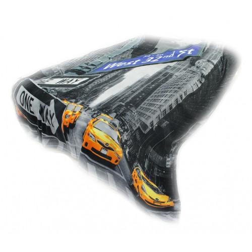 Mikrovláknová deka